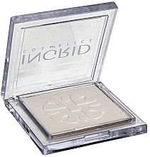 Düfte, Parfümerie und Kosmetik Highlighter - Ingrid Cosmetics Candy Boom Frozen Sugar Highlighter Powder