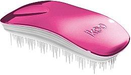 Düfte, Parfümerie und Kosmetik Haarbürste - Ikoo Home Cherry Metallic