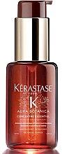 Düfte, Parfümerie und Kosmetik Pflegendes und stärkendes Konzentrat-Serum für stumpfes und entkräftetes Haar und trockene Kopfhaut - Kerastase Aura Botanica Concentre Essentiel