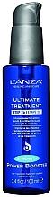 Düfte, Parfümerie und Kosmetik Regenerierender und erneuernder Haarbooster - L'Anza Ultimate Treatment Power Boost Strength
