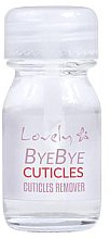 Düfte, Parfümerie und Kosmetik Nagelhautentferner - Lovely Bye Bye Cuticles