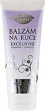 Düfte, Parfümerie und Kosmetik Handbalsam für jede Haut - Bione Cosmetics Exclusive Organic Hand Ointment With Q10