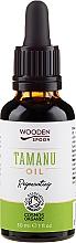 Düfte, Parfümerie und Kosmetik 100% Naturrreines Tamanu-Öl - Wooden Spoon Tamanu Oil