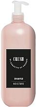 Düfte, Parfümerie und Kosmetik Feuchtigkeitsspendendes Shampoo - Grazette Crush Shampoo Moisture