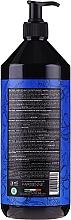 Anti-Orangestich Shampoo mit Bio Mandelextrakt - Black Professional Line Platinum No Orange Shampoo With Organic Almond Extract — Bild N4