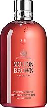 Düfte, Parfümerie und Kosmetik Bade- und Duschgel Heavenly Gingerlily - Molton Brown Heavenly Gingerlily