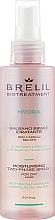 Düfte, Parfümerie und Kosmetik 2-Phasiger feuchtigkeitsspendender Conditioner für trockenes Haar - Brelil Bio Treatment Hydra Two-Phase Spray