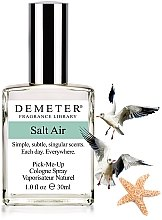 Düfte, Parfümerie und Kosmetik Demeter Fragrance Salt Air - Parfüm
