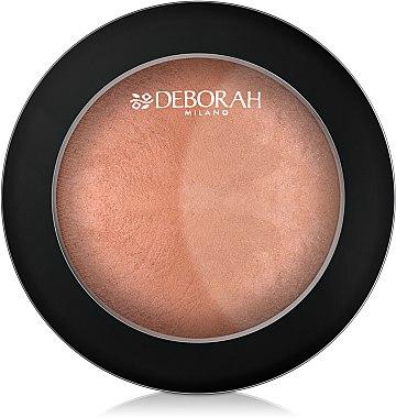 Gesichtsrouge - Deborah Hi-Tech Blush