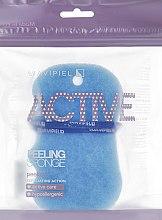 Düfte, Parfümerie und Kosmetik Peelingschwamm blau - Suavipiel Active Esponja Peeling