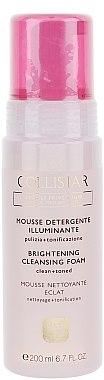Anti-Aging-Gesichtsreinigungsschaum - Collistar Brightening Cleansing Foam 200ml — Bild N1