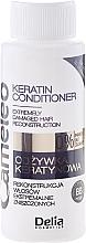 Düfte, Parfümerie und Kosmetik Conditioner mit Keratin für extrem strapaziertes Haar - Delia Cameleo Anti Damage Conditioner