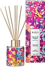 Düfte, Parfümerie und Kosmetik Raumerfrischer - Baija Delirium Floral Home Fragrance