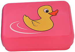 Düfte, Parfümerie und Kosmetik Seifendose für Kinder 6024 rosa - Donegal