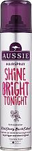 Düfte, Parfümerie und Kosmetik Fixierendes Haarspray für mehr Glanz - Aussie Miracle Hairspray Shine And Hold