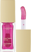 Düfte, Parfümerie und Kosmetik Lipgloss - Clarins Instant Light Lip Comfort Oil