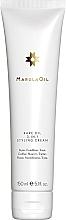 Düfte, Parfümerie und Kosmetik 3in1 Stylingcreme für das Haar - Paul Mitchell Marula Oil Rare Oil 3-in-1 Styling Cream