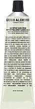 Düfte, Parfümerie und Kosmetik Handcreme mit süßer Mandel und Salbei - Grown Alchemist Age-Repair Hand Cream Phyto-Peptide Sweet Almond & Sage