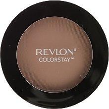 Düfte, Parfümerie und Kosmetik Langanhaltender Kopaktpuder - Revlon Colorstay Finishing Pressed Powder