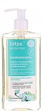 Düfte, Parfümerie und Kosmetik Shampoo für fettiges Haar mit Milchsäure - Tolpa Dermo Hair Deep Cleansing Shampoo