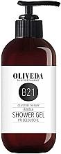 Düfte, Parfümerie und Kosmetik Pflegendes Duschgel - Oliveda B21 Care Shower Aroma