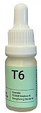 Düfte, Parfümerie und Kosmetik Intensiv pflegendes Gesichtsserum mit Ceramide-Komplex - Toun28 T6 Ceramide Serum