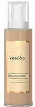 Düfte, Parfümerie und Kosmetik Schimmernder Körperbalsam - Resibo Mastertouch Body Balm