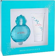 Düfte, Parfümerie und Kosmetik Reminiscence Rem - Duftset (Eau de Toilette 100ml + Körperlotion 75ml)