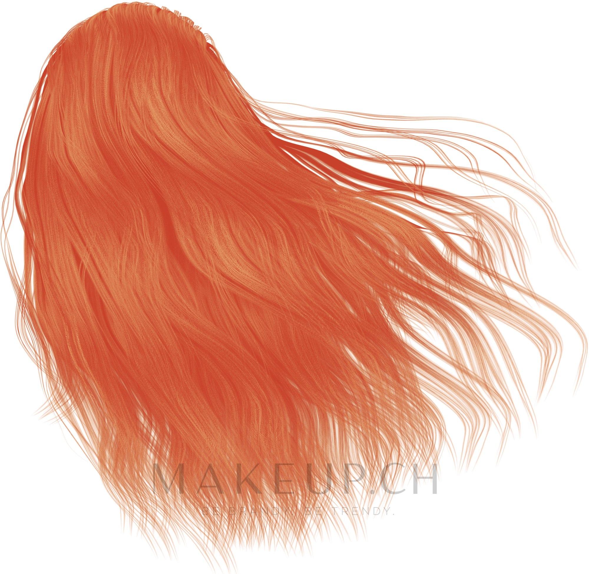 Haarfarbe - Matrix SoRED  — Bild SR-C - Kupfer