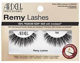 Düfte, Parfümerie und Kosmetik 3D Künstliche Wimpern 782 - Ardell Remy Lashes 782