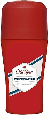 Deo Roll-on Antitranspirant - Old Spice Whitewater Anti-Perspirant&Deodorant Roll On