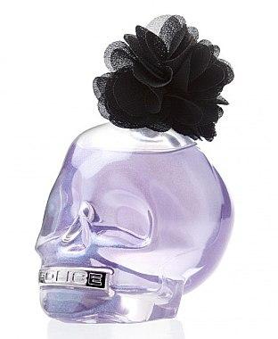 Police To Be Rose Blossom - Eau de Parfum