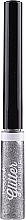 Düfte, Parfümerie und Kosmetik Brokatowy eyeliner - Beauty UK Glitter Eyeliner