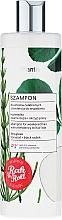 Düfte, Parfümerie und Kosmetik Shampoo gegen Haarausfall - Vis Plantis Herbal Vital Care Shampoo Fenugreek Horsetail+Black Radish