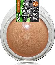 Düfte, Parfümerie und Kosmetik Gebackener Mineralpuder Nachfüller - Zao Baked Face Powder Refill