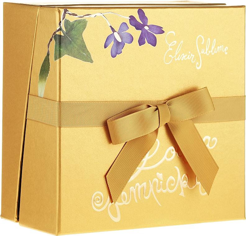 Lolita Lempicka Elixir Sublime - Duftset (Eau de Toilette 50ml + Eau de Toilette 7.5ml)
