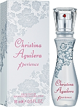 Düfte, Parfümerie und Kosmetik Christina Aguilera Xperience - Eau de Parfum (Mini)