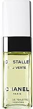 Düfte, Parfümerie und Kosmetik Chanel Cristalle Eau Verte - Eau de Toilette