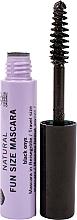 Düfte, Parfümerie und Kosmetik Wimperntusche (Mini) - Benecos Natural Fun Size Mascara