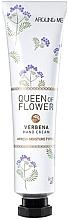 Düfte, Parfümerie und Kosmetik Handcreme mit Eisenkrautextrakt - Welcos Around Me Queen of Flower Verbena Hand Cream