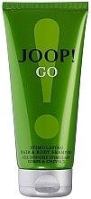 Düfte, Parfümerie und Kosmetik Joop! Go - Duschgel