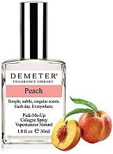 Düfte, Parfümerie und Kosmetik Demeter Fragrance Peach - Parfüm