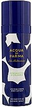 Düfte, Parfümerie und Kosmetik Acqua di Parma Blu Mediterraneo Bergamotto di Calabria - Körperlotion-Spray