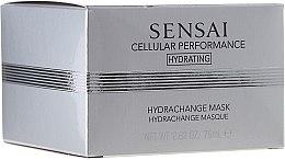 Düfte, Parfümerie und Kosmetik Gesichtsmaske - Kanebo Sensai Cellular Performance Hydrachange Mask