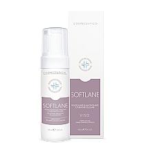 Düfte, Parfümerie und Kosmetik Gesichtsreinigungsmousse mit Alpha-Hydroxysäuren - Surgic Touch Softlane