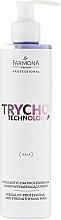 Düfte, Parfümerie und Kosmetik Stärkende Haarmaske mit Aminosäuren - Farmona Professional Trycho Technology Specialist Hair Strengthening Mask