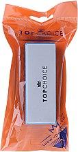 Düfte, Parfümerie und Kosmetik Buffer-Nagelfeile 7576 blau - Top Choice