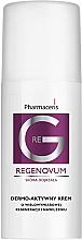 Düfte, Parfümerie und Kosmetik Feuchtigkeitsspendende und revitalisierende Gesichtscreme - Pharmaceris G Regenovum Dermo-Active Cream
