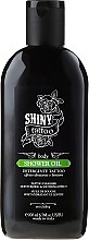 Düfte, Parfümerie und Kosmetik Feuchtigkeitsspendendes und beruhigendes Duschöl für Tattoos - Renee Blanche Shiny Tattoo Shower Oil