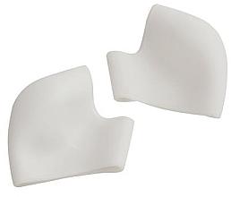 Düfte, Parfümerie und Kosmetik Silikonsocken mit Fersenschutz weiß - Avon Silicone Heel Socks